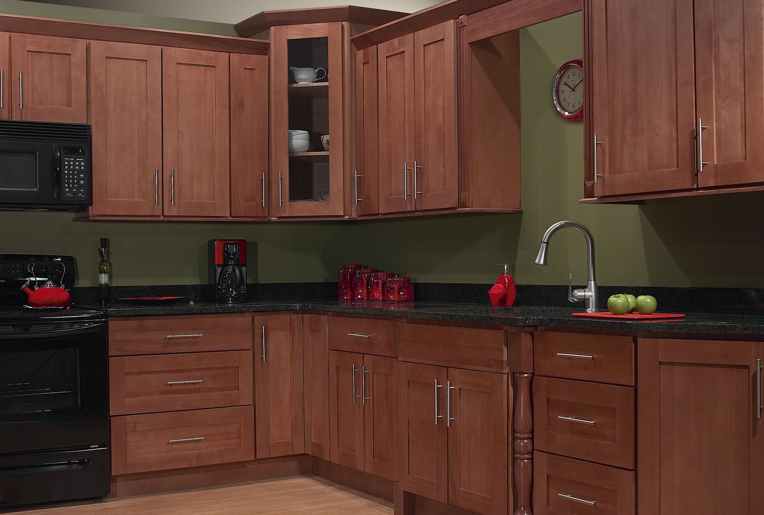 marvelous Kitchen Cabinets Assemble Yourself #1: Sturbridge Kitchen Cabinets