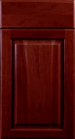 **View All** Overlay Cherry Cabinets