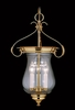 Framburg Lighting (7573) Three Light Chandelier from the Jamestown Collection