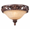 Loire Valley Gallant Flush Mount - 6-36755-15-76