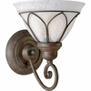 Progress Lighting Verona Collection Bath & Vanity Light- P2947-33