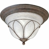 Progress Lighting Verona Collection Close-to-Ceiling Light- P3450-33