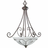 Progress Lighting Verona Collection Hall & Foyer Light- P3648-33