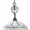 Progress Lighting Verona Collection Pendants Light- P5047-33
