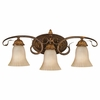 Sonoma Valley Collection Vanity Strip from Murray Feiss Lighting -VS10903