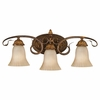 Murray Feiss (VS10903) Sonoma Valley 3 Light Vanity Fixture