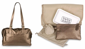 Baby Kaed Shanti Diaper Bag - Sold Out