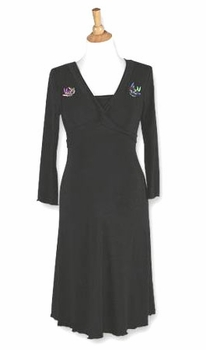 MamaSan Love Sparrows Maternity Dress