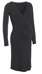 Noppies Long Sleeve Lely Wrap Dress<br>(medium)