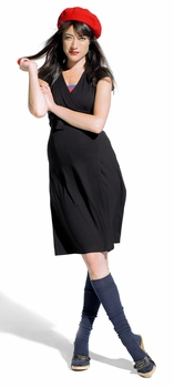 Noppies Short Sleeve Lely Wrap Dress