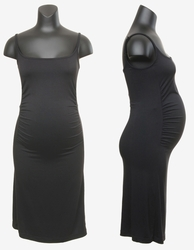 Sono Vaso Caprice Essential Maternity Tank Dress