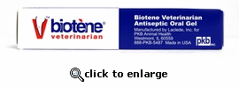 Biotene (Oratene) Maintenance Oral Gel 2.5 oz