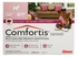 Comfortis 140mg For Cats 4 1 6 Lbs Amp Dogs 5 10 Lbs 1 Pill