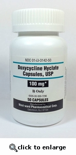 Doxycycline Monohydrate Vs Hyclate For Blepharitis