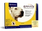 Effitix Topical Solution for Dogs 11 - 22.9 lbs. - 3 month