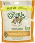 Greenies Feline Dental Treats - Oven Roasted Chicken 5.5oz