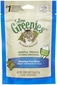 Greenies Feline Dental Treats - Tempting Tuna 2.5oz