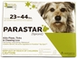 Parastar for Dogs 23-44 lbs 3 Month