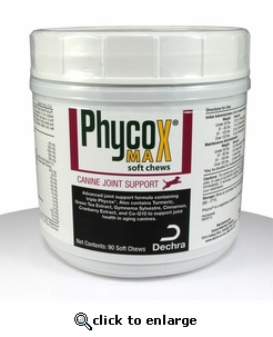 Phycox Max Soft Chew 90 Ct