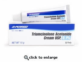can triamcinolone acetonide cream be used daily