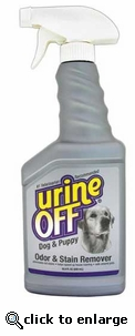 Urine Off for dogs Veterinary Strength 500 ml