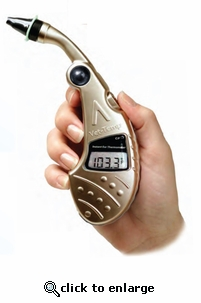 Vet Temp Instant Ear Thermometer