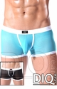 Air Trunk Sheer Underwear by DIQ