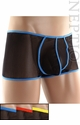 Rave Mesh Trunk Underwear by Neptio