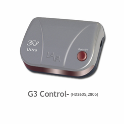 G3 Control Unit Box for HDTV Antenna Models HD2805 Ultra and HD2605 Ultra