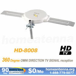 Lava Omnidirectional TV Antenna OmniPro HD-8008