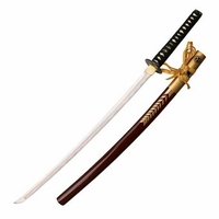 47 Ronin Master Oishi Sword - Limited Edition