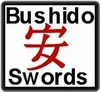 Bushido Swords