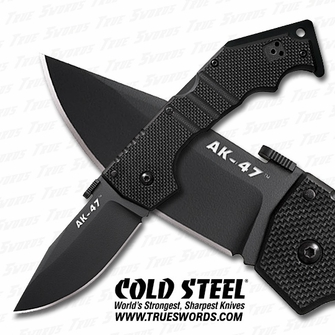 Cold Steel AK-47 - 2010 Knife - Ships Free!