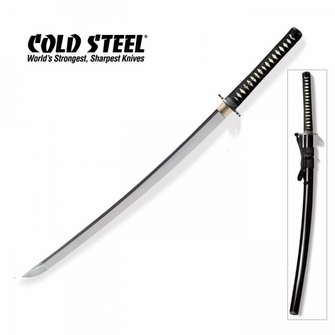 Cold Steel Warrior Katana - Ships Free!