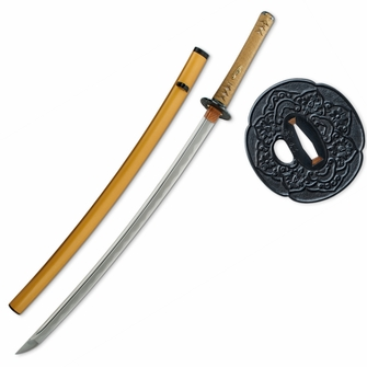 Hanwei Limited Edition Imperial Citadel Katana - Ships Free