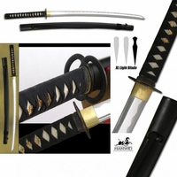 Hanwei (Paul Chen) Musashi XL Light Katana - Ships Free!