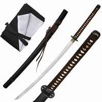 Sword of Mortheus katana Samurai Sword - Ships Free!