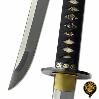 Hanwei (Paul Chen) Wind and Thunder Katana - Ships Free!