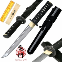 Ryumon Folded Dragon Tanto - Ships Free!