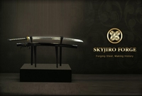 Sky Jiro The Warrior Folded katana Samurai Sword