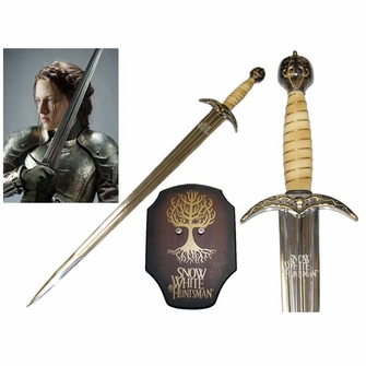Snow White and The Huntsman Sword - Ships Free