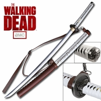 Walking Dead Katana,  Limited Edition -  Ships Free!