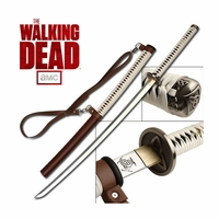 Walking Dead - Michonne's Sword