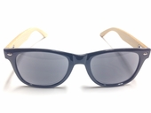 Bamboo Full Reading Sunglass