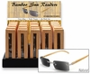 Bamboo Sunglass Reader