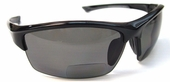 Biker's Finest Polarized Sun Bifocal