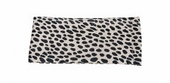 Cheetah Spring-Top Vinyl Case