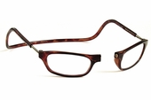 Clic Name Brand Reading Glasses