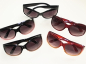 Dynamic Retro Bifocal Sunglasses