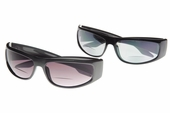 High-Style Wrap Bifocal Sunglasses
